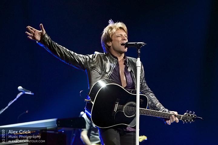Bon Jovi 01 - BBS