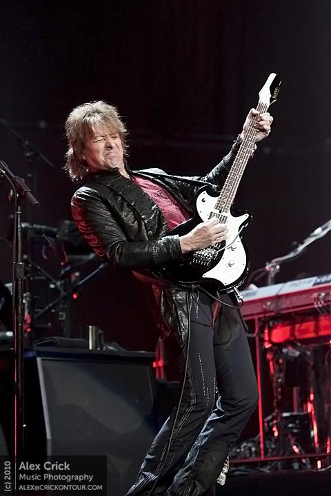 Bon Jovi 02 - BBS