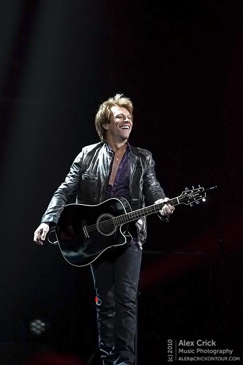 Bon Jovi 07 - BBS