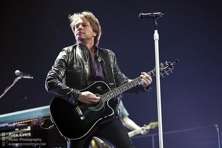 Bon Jovi 08 - BBS