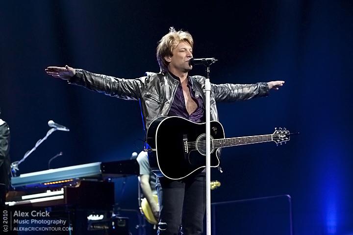 Bon Jovi 12 - BBS