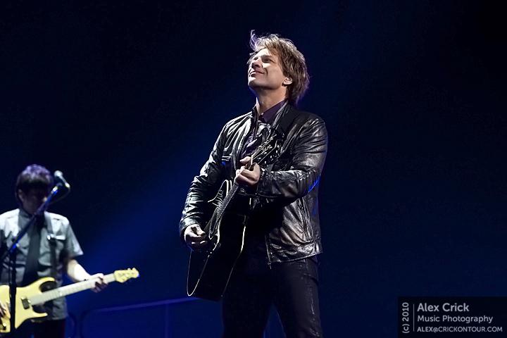 Bon Jovi 13 - BBS