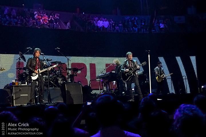 Bon Jovi 14 - BBS