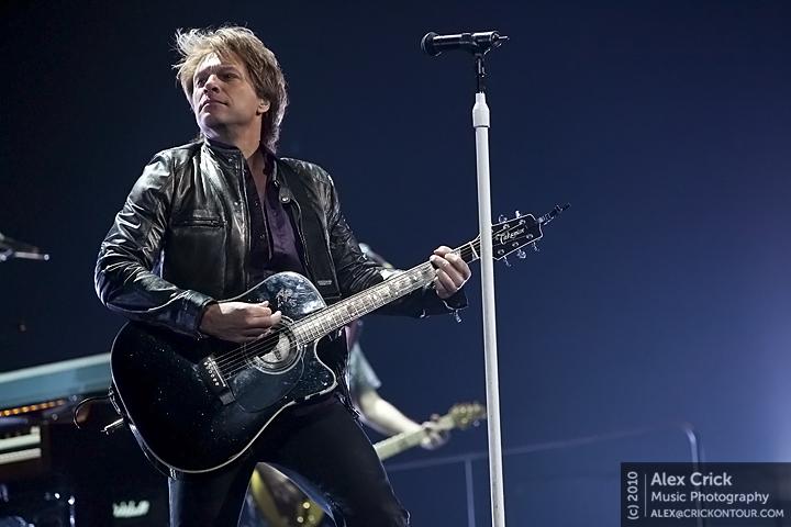 Bon Jovi 15 - BBS