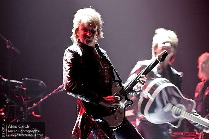 Bon Jovi 16 - BBS
