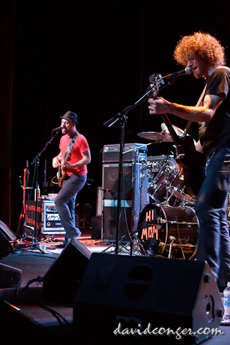 State Radio at The Moore Theatre