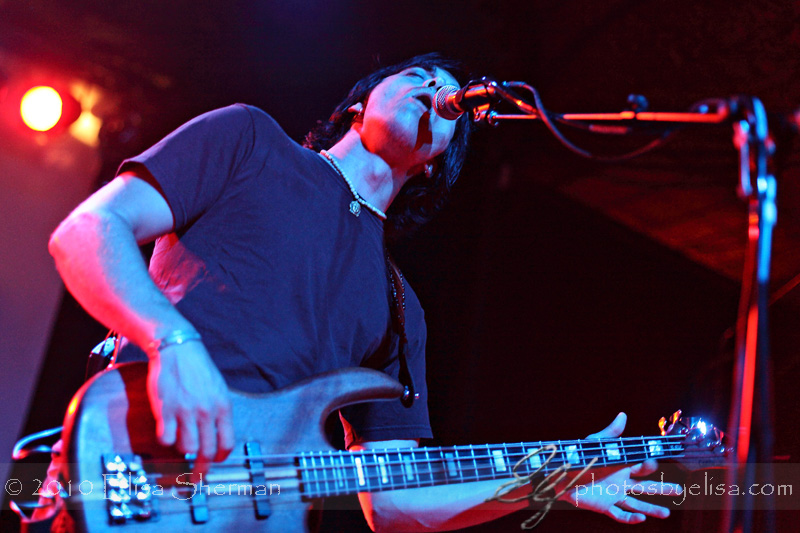 Floater @ the Showbox by Elisa Sherman