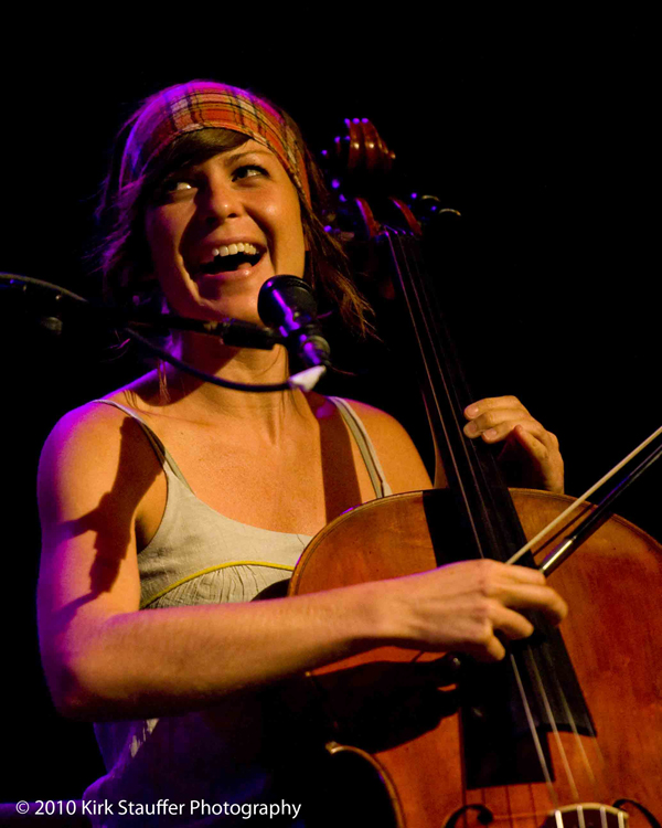 Katie Herzig 4
