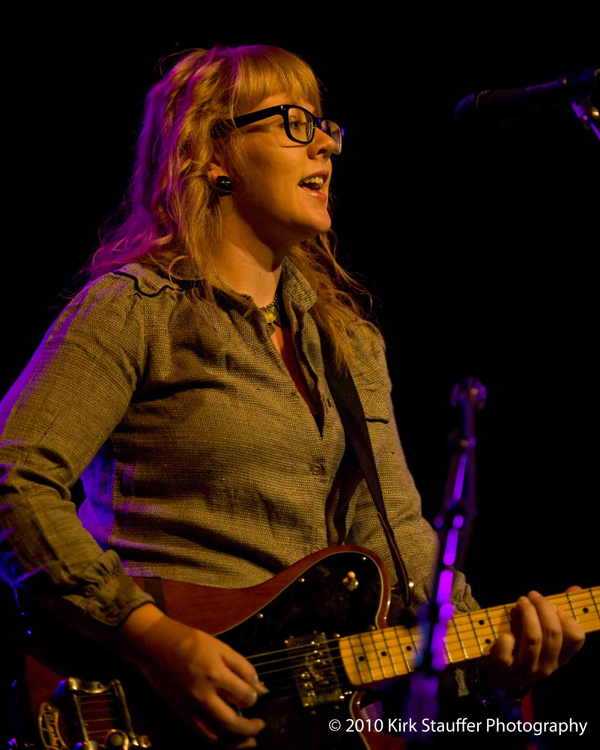 Katie Herzig 8