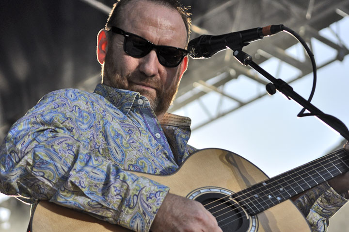 Colin Hay @ Vodka Rocks! Tour