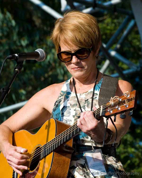 Back Beat Seattle | Mary Chapin Carpenter and Shawn Colvin ...