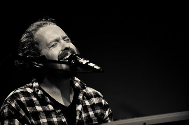 2010.08.07: Zack Moscow (w/ Ferraby Lionheart) @ The Triple Door