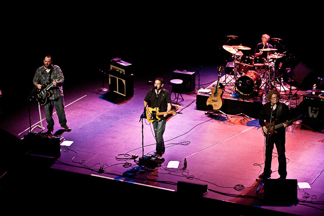 2010.07.29: Toad The Wet Sprocket @ The Moore Theatre, Seattle,