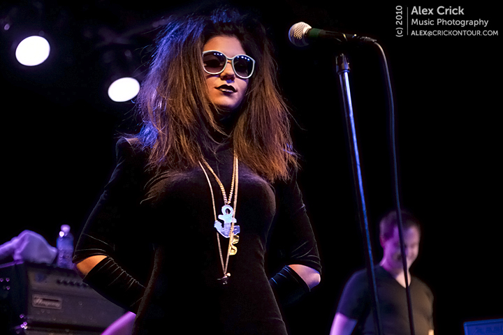 Marina and the Diamonds 04 - Flickr