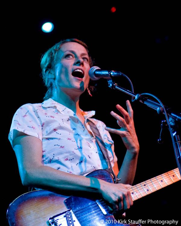 Sarah Harmer 12