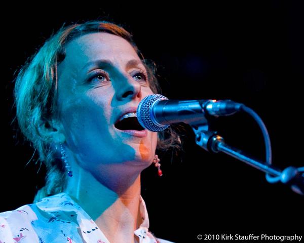 Sarah Harmer 25