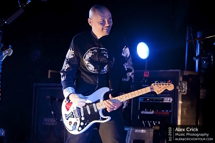 Smashing Pumpkins 07