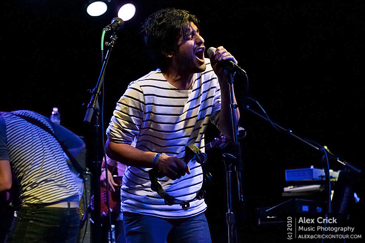 Young The Giant 01 - Flickr