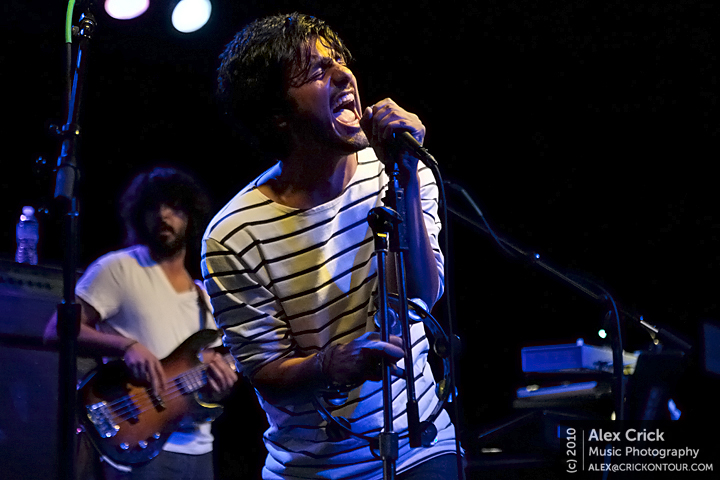 Young The Giant 02 - Flickr