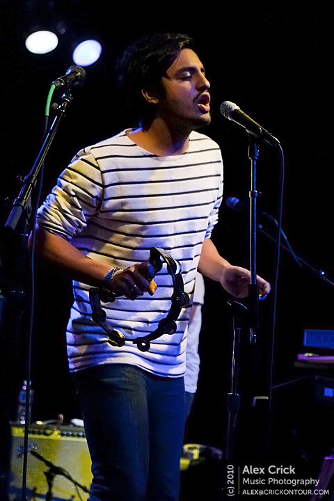 Young The Giant 03 - Flickr