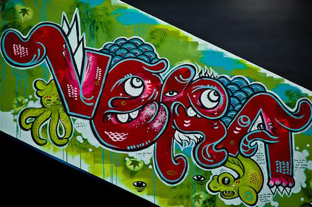 2010.08.26: Jason Reeves, Brendan James @ The Vera Project, Seat