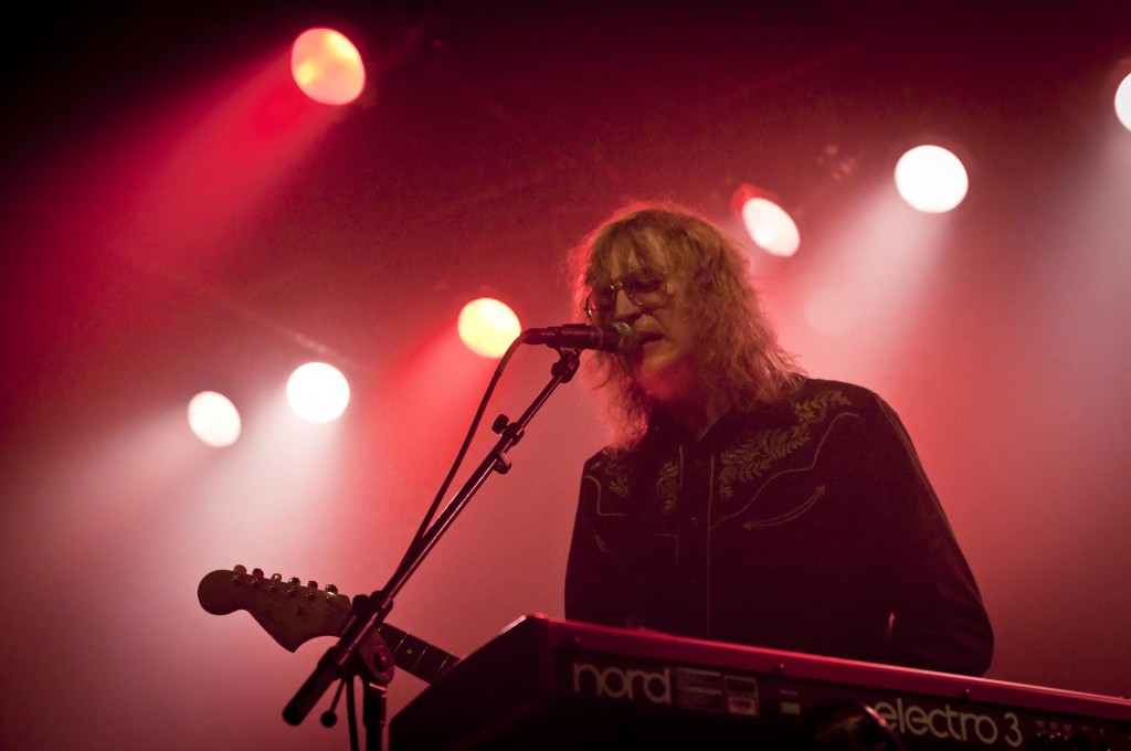 The Besnard Lakes_10-4-10