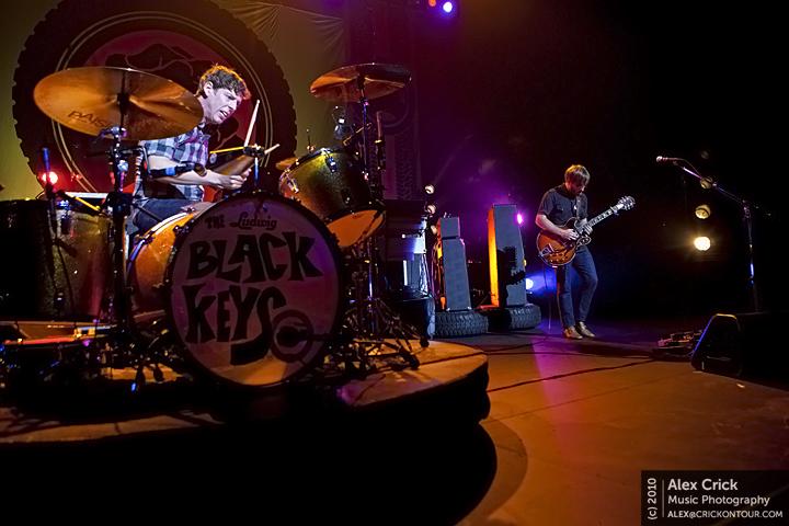 Black Keys 01 - BBS