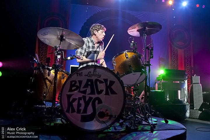 Black Keys 10 - BBS