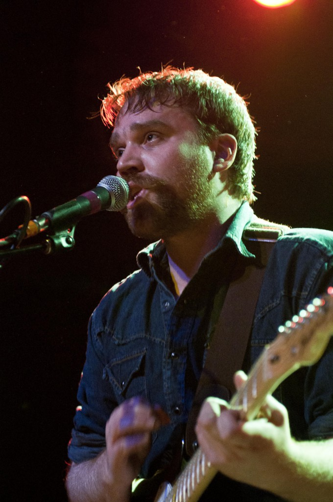 Frightened Rabbit_10-7-10