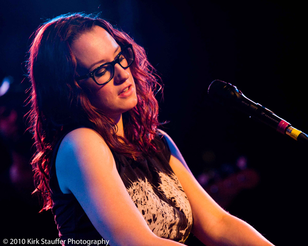 Ingrid Michaelson 12