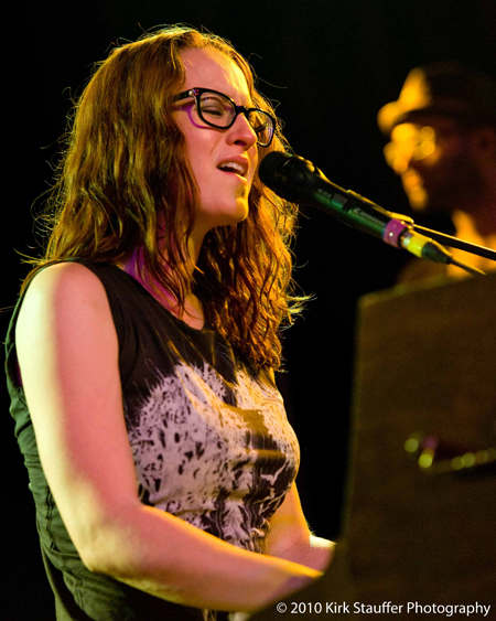 Ingrid Michaelson 25