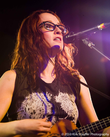 Ingrid Michaelson 30