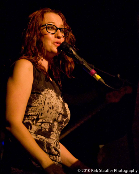 Ingrid Michaelson 34
