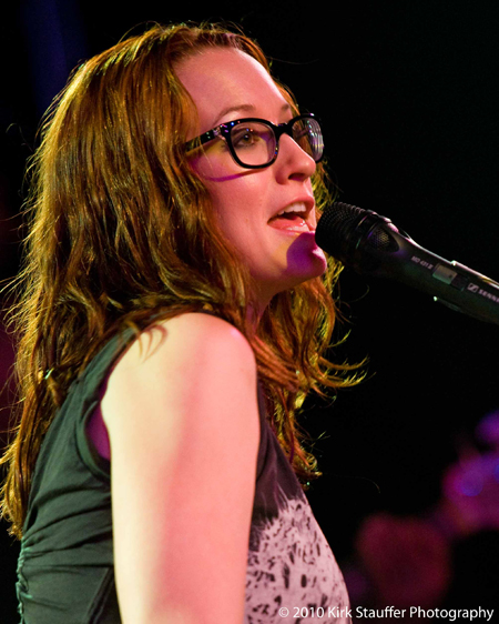 Ingrid Michaelson 40