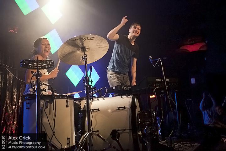 Matt and Kim 01