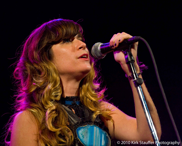Nicole Atkins 11