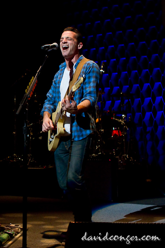 O.A.R. at The Paramount Theatre