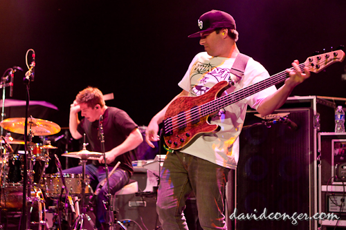 The Dirty Heads at The Paramount Theatre