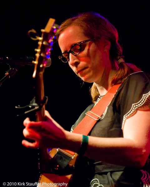 Laura Veirs 7