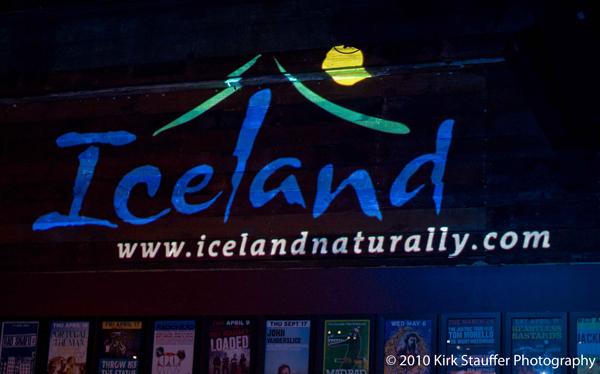Reykjavik Calling 23