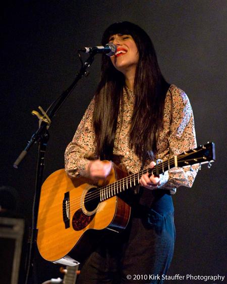 Brooke Fraser 11