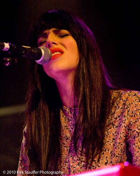 Brooke Fraser 6