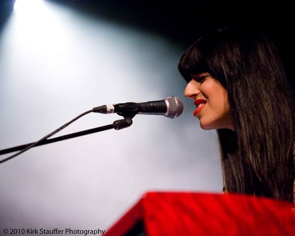 Brooke Fraser 9