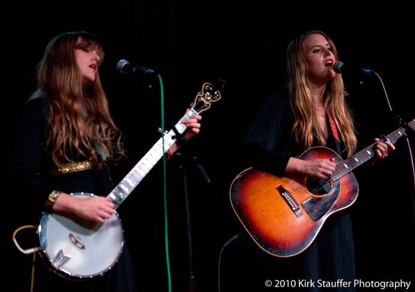 Chapin Sisters 21