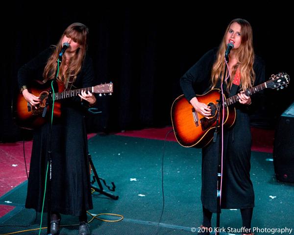 Chapin Sisters 26