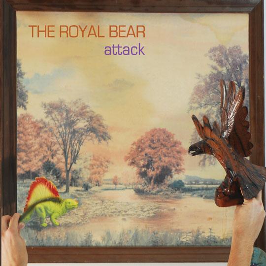 royalbearattack