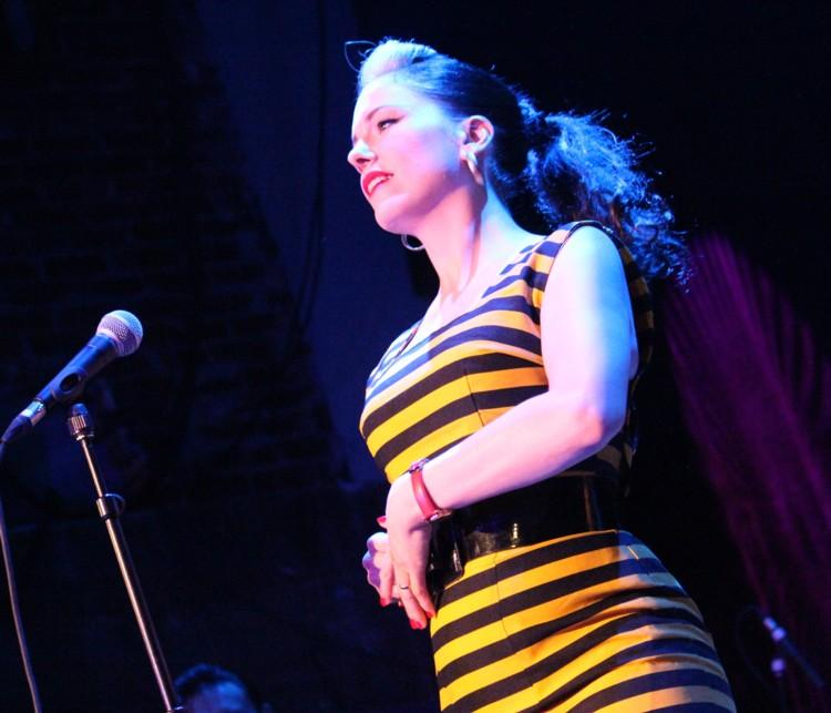 Love Tattoo Imelda May: Show Review & Photos: Imelda May @ The