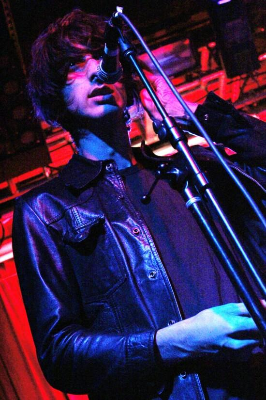 back beat seattle photos the horrors neumos