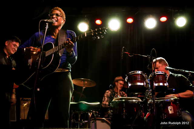 Paual Boggs Band (1 of 1)