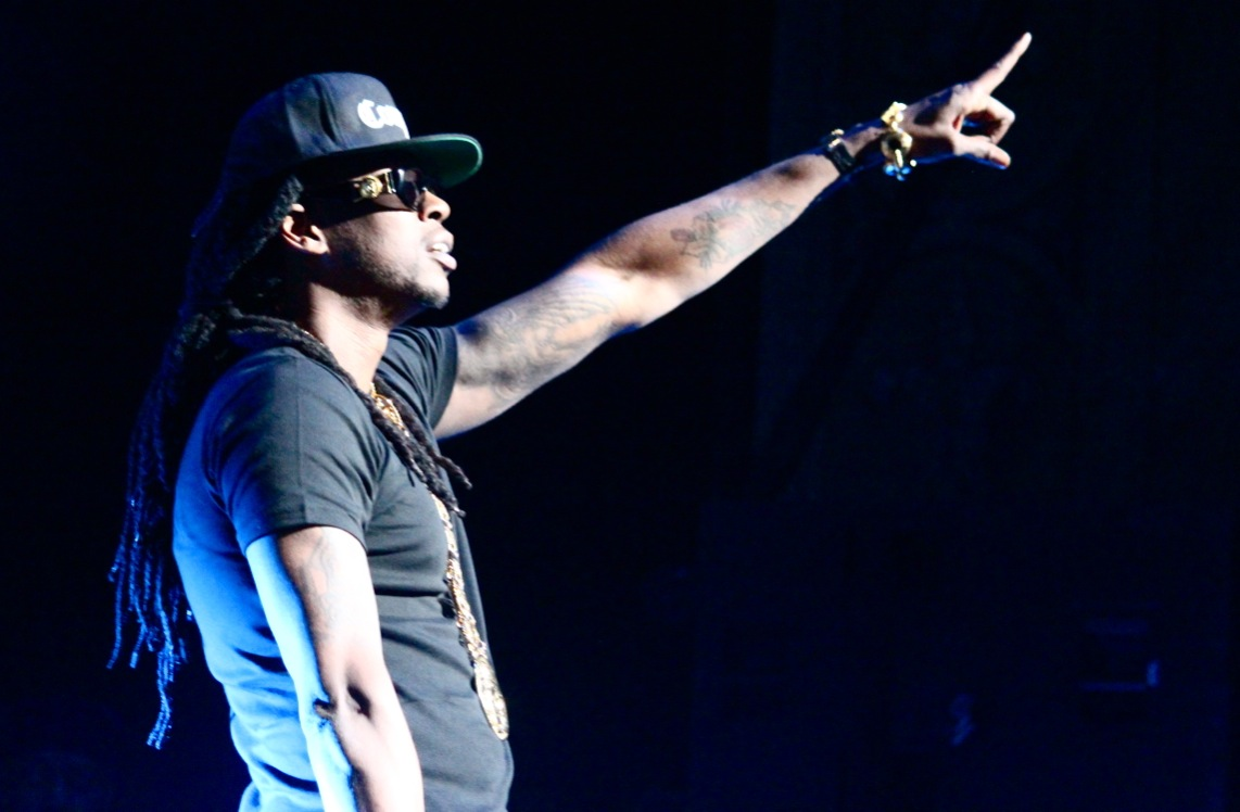 [Audio] 2 Chainz Speaks On Robbery Attempt In San Francisco